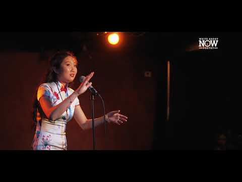 "YaYa - ""Ling Ling"" WANPOETRY SLAM MANIA 2019"