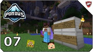 Pondus: Episode 07 - Mini-Game: Last Man Standing