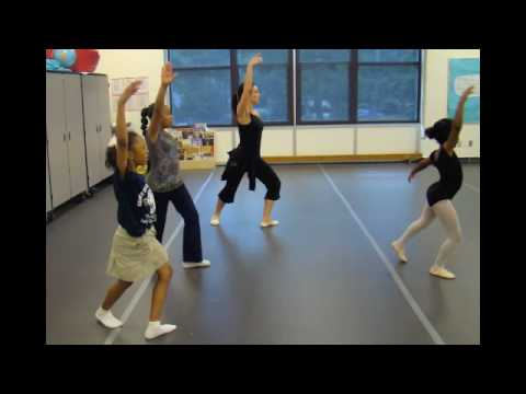 Ballet Mississippi After School Program