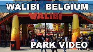 WALIBI BELGIUM - WAVRE