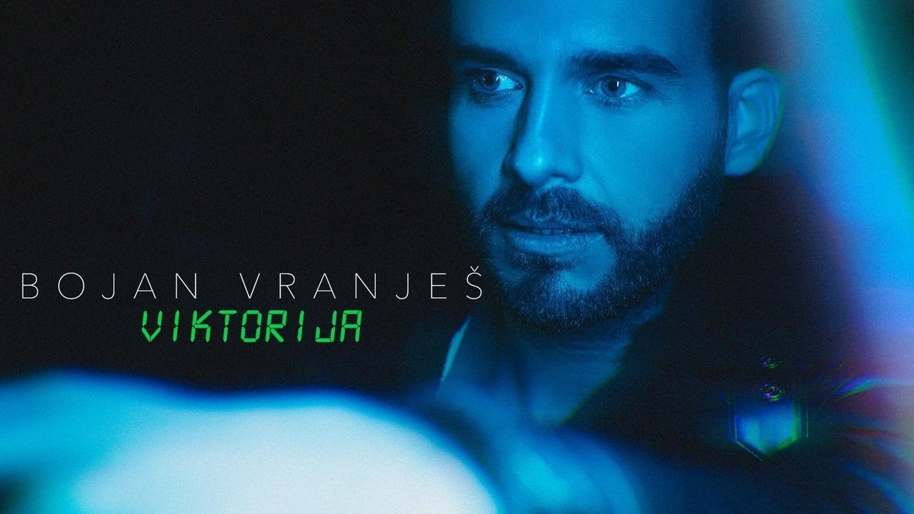 BOJAN VRANJES - VICTORIA (OFFICIAL VIDEO 2019)