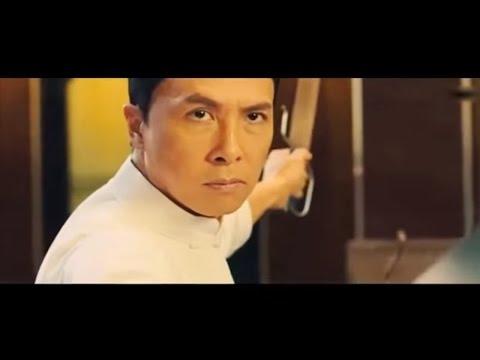 Phim Võ Thuật Trung Quốc TỬ CHIẾN Thuyết Minh - Phim Lẻ Hay