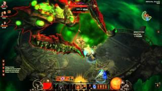 Belial Inferno Kill Kuduro style