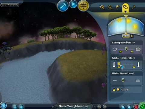 spore galactic adventures full free download