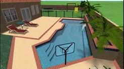 Jacksonville Pool Contractor | Custom Inground Pool