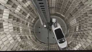World's biggest car delivery center Video Reuters