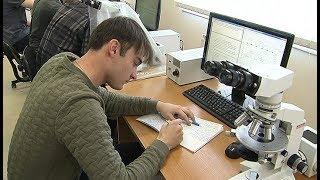 Студент ЮГУ прошёл обучение в Норвегии