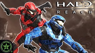 Did You Yank My Yoink? - Halo Reach: Multiplayer | Live Gameplay