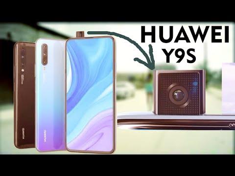 Huawei Y9s Review | Latest Huawei phone 2019 price in Nigeria | Huawei Y9s 2020