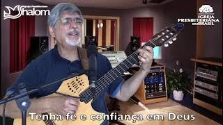 NÃO DESISTA | Edilson Botelho | Voz & Violão