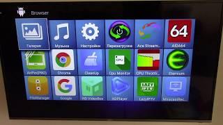 TV BOX Vorke Z7 4/64G - новинка на Allwinner H6 - сойдет для простых задач за 37 долларов