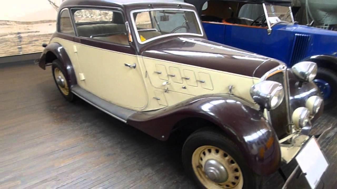 Lloyd Car For Sale