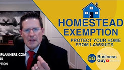 Homestead Exemption and How it Protects You