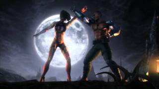 Mortal Kombat 9 'Cinematic Trailer' TRUE-HD QUALITY