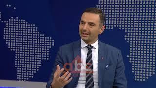Marrëdhëniet tregtare mes Shqipërisë dhe Kosovës ishin në fokus të ...