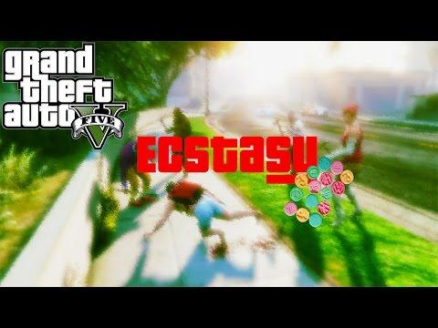 Ecstasy 1.0