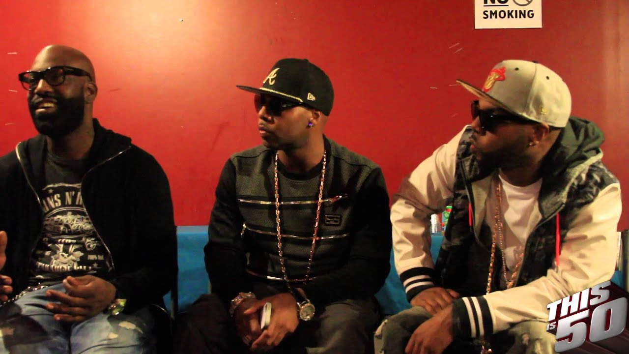 Atlantans sound off on #Verzuz battle between Jagged Edge and 112