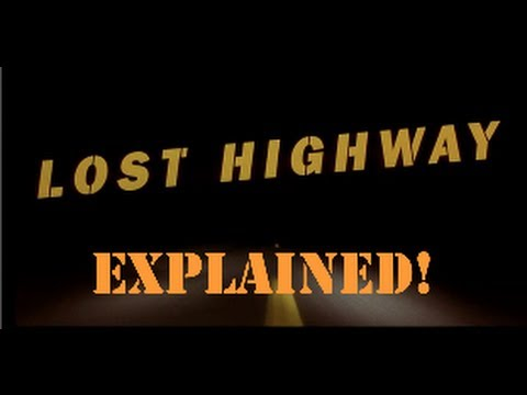more lost highway welcome to the basement youtube
