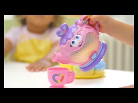 Leap Frog - The Musical Rainbow Tea Party