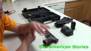 США   Видео для мужчин   Оружие - Покупка Правила Законы