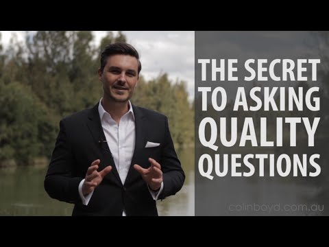 How To Ask Good Questions from YouTube · Duration:  3 minutes 59 seconds