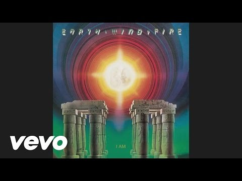 Earth, Wind & Fire - You and I (Audio)