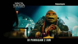 teenage mutant ninja turtles 2 pesto l in cinemas 2 june