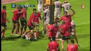 Rugby / Première sortie européenne réussie pour La Rochelle