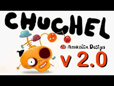 ЧУЧЕЛ  2.0 - ПОЛНОЕ ПРОХОЖДЕНИЕ CHUCHEL 2.0 [PC] Adventure, Ques [FULL Walkthrough] (БЕЗ КОММЕНТОВ))