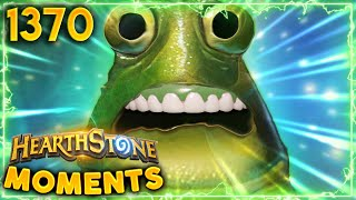You Thought Prep Coin Was Bad? WHAT IS THIS THEN?! | Hearthstone Daily Moments Ep.1370