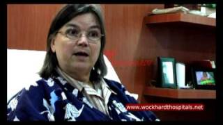 US Patient Shares her Experiances on Knee Replacement at Wockhardt Hospitals