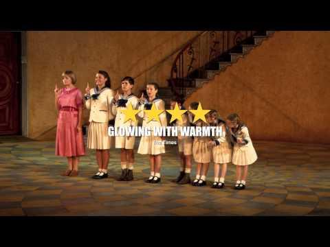 The Sound of Music Trailer, Regent's Park Open Air Theatre
