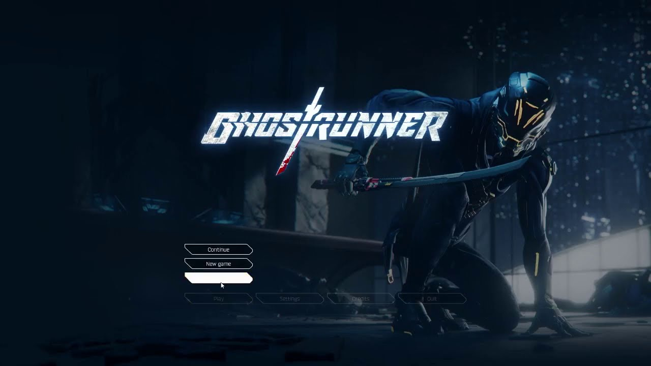 Ghostrunning Over It with Bennett Foddy