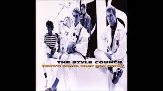 The Style Council - A Stone