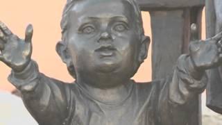 видео Памятник Сене Малине