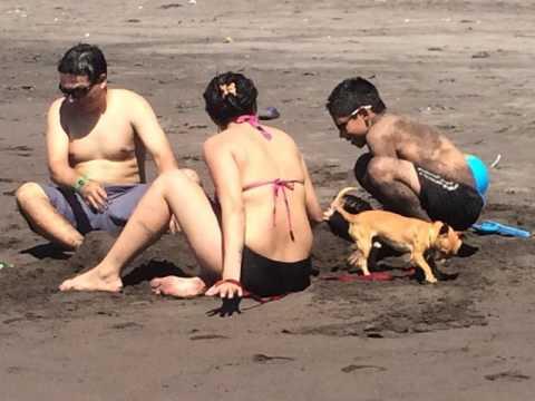 Sabas Beach Resort - Puerto La Libertad - El Salvador