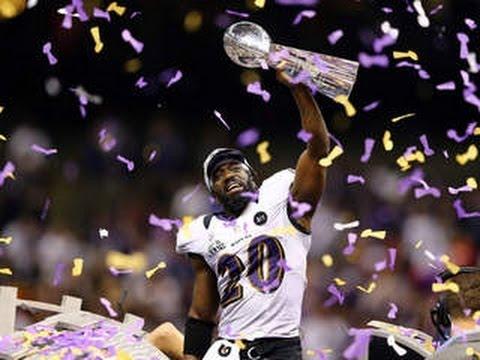 Baltimore Ravens are Super Bowl XLVII Champions