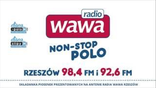 Składanka Radia WAWA - Non-Stop Polo 2016 (Disco-Polo.info)