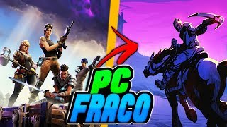 Fortnite for Pc Weak! -Realm Royale!