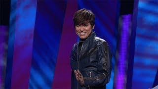 Joseph Prince - His Healing Is For The Undeserving - 30 Jul 17