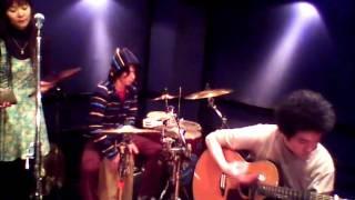 マチルダマーチ名曲カバー企画第12弾!カバー曲は、日本のロックバンド、エレファントカシマシの「今宵の月のように 」です!8ビートにキューバのチャチャチャのリズムを ...
