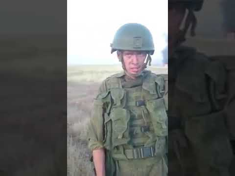 Солдат сжёг БТР стоимостью 28 млн рублей подогрев консервы