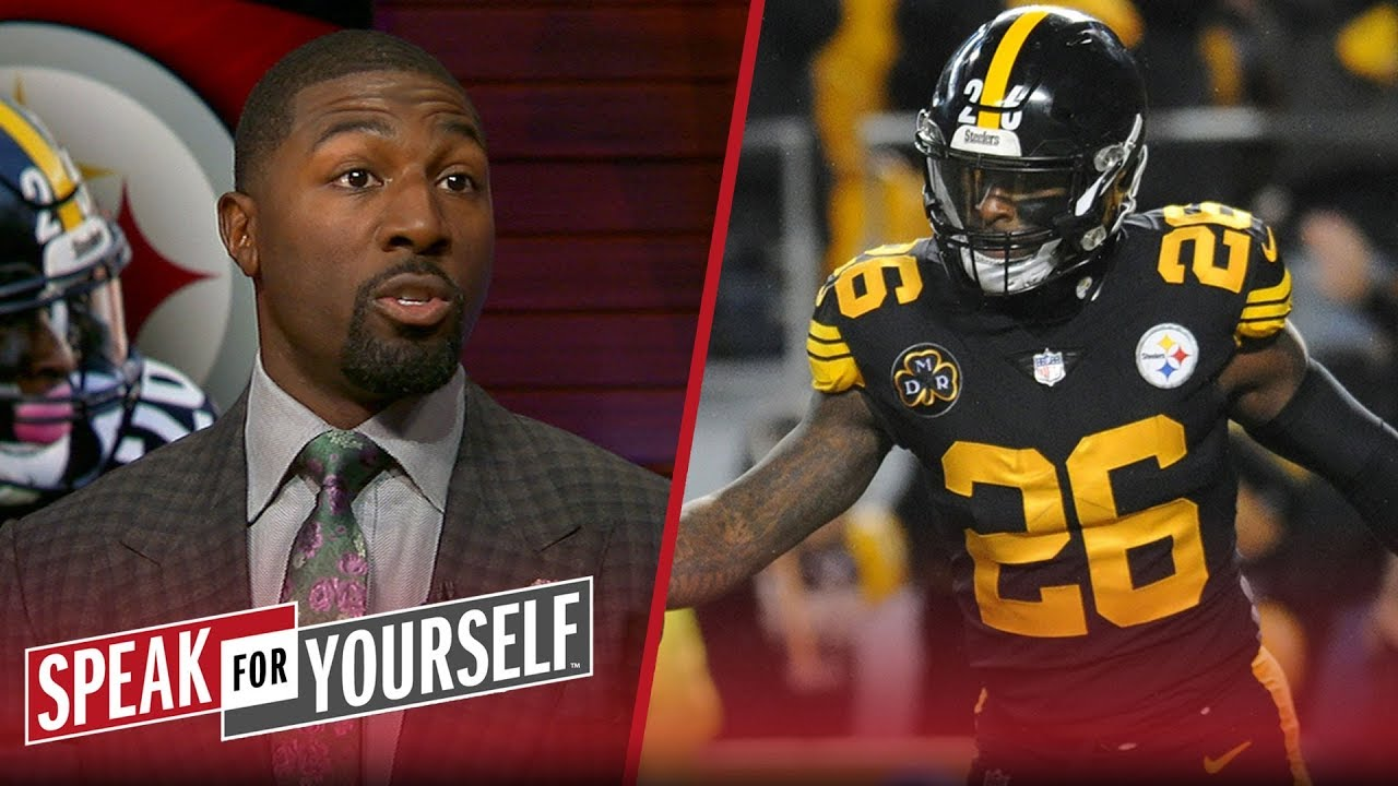 Greg Jennings on NFL holdouts and Tom Brady wanting to play 5 more years | NFL | SPEAK FOR YOURSELF