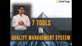 Know about the 7 tools for enhancement of ISO 9001