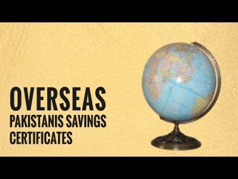 National Savings creates bond for overseas Pakistanis | SAMAA Digital