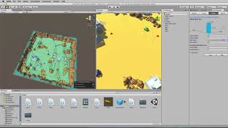 Waypoints on a NavMesh in Unity