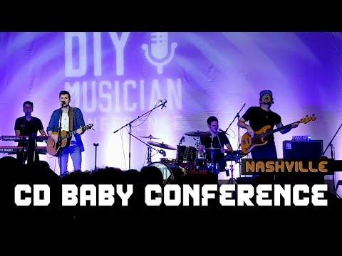 CD Baby DIY Musicians Conference (Nashville 2017)