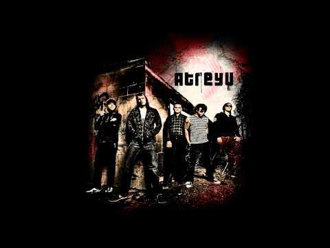 Atreyu - Becoming The Bull (HD) 1080p
