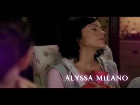 Charmed Opening - Once In A Blue Moon