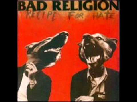 Bad Religion-Modern Day Catastrophists